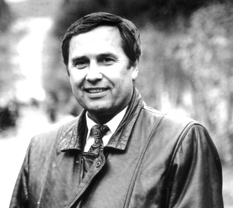 В мурманском музее вспомнят первого мэра Олега Найденова