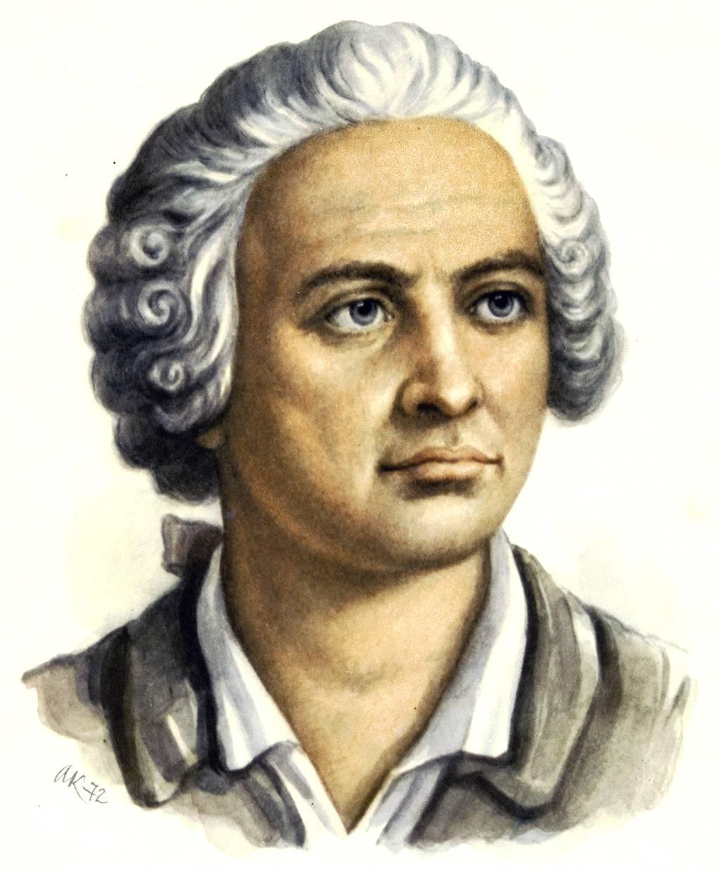 Ломоносов, Михаил Васильевич — Википедия