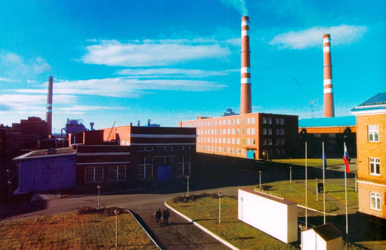 Картинки по запросу Кандалакшский алюминиевый завод история
