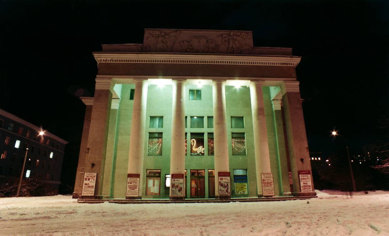 Мурманск областной драматический театр афиша цена билета на концерт лепса в перми